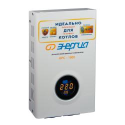 Стабилизатор напряжения Энергия APC 1000 / Е0101-0111